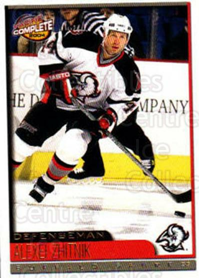 2003-04 Pacific Complete #236 Alexei Zhitnik<br/>2 In Stock - $2.00 each - <a href=https://centericecollectibles.foxycart.com/cart?name=2003-04%20Pacific%20Complete%20%23236%20Alexei%20Zhitnik...&quantity_max=2&price=$2.00&code=371248 class=foxycart> Buy it now! </a>