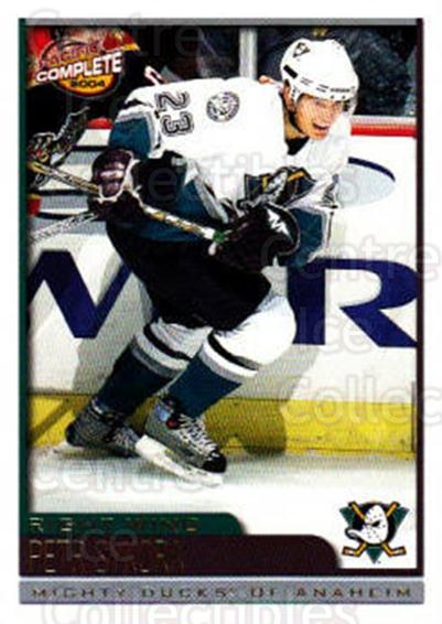 2003-04 Pacific Complete #263 Petr Sykora<br/>1 In Stock - $2.00 each - <a href=https://centericecollectibles.foxycart.com/cart?name=2003-04%20Pacific%20Complete%20%23263%20Petr%20Sykora...&quantity_max=1&price=$2.00&code=371275 class=foxycart> Buy it now! </a>