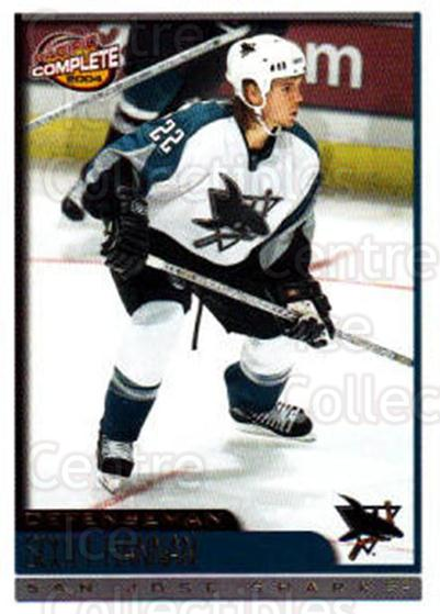 2003-04 Pacific Complete #376 Scott Hannan<br/>1 In Stock - $2.00 each - <a href=https://centericecollectibles.foxycart.com/cart?name=2003-04%20Pacific%20Complete%20%23376%20Scott%20Hannan...&quantity_max=1&price=$2.00&code=371388 class=foxycart> Buy it now! </a>