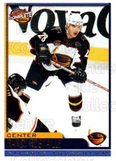 2003-04 Pacific Complete #408 Randy Robitaille<br/>3 In Stock - $2.00 each - <a href=https://centericecollectibles.foxycart.com/cart?name=2003-04%20Pacific%20Complete%20%23408%20Randy%20Robitaill...&quantity_max=3&price=$2.00&code=371420 class=foxycart> Buy it now! </a>
