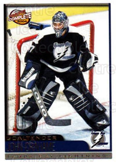 2003-04 Pacific Complete #428 John Grahame<br/>1 In Stock - $2.00 each - <a href=https://centericecollectibles.foxycart.com/cart?name=2003-04%20Pacific%20Complete%20%23428%20John%20Grahame...&quantity_max=1&price=$2.00&code=371440 class=foxycart> Buy it now! </a>