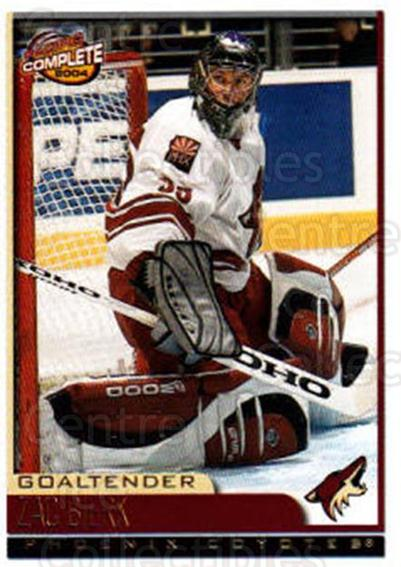 2003-04 Pacific Complete #445 Zac Bierk<br/>2 In Stock - $2.00 each - <a href=https://centericecollectibles.foxycart.com/cart?name=2003-04%20Pacific%20Complete%20%23445%20Zac%20Bierk...&quantity_max=2&price=$2.00&code=371457 class=foxycart> Buy it now! </a>