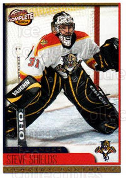 2003-04 Pacific Complete #472 Steve Shields<br/>1 In Stock - $2.00 each - <a href=https://centericecollectibles.foxycart.com/cart?name=2003-04%20Pacific%20Complete%20%23472%20Steve%20Shields...&quantity_max=1&price=$2.00&code=371484 class=foxycart> Buy it now! </a>