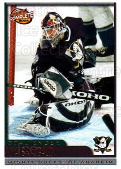 2003-04 Pacific Complete #474 Ilya Bryzgalov<br/>1 In Stock - $2.00 each - <a href=https://centericecollectibles.foxycart.com/cart?name=2003-04%20Pacific%20Complete%20%23474%20Ilya%20Bryzgalov...&quantity_max=1&price=$2.00&code=371486 class=foxycart> Buy it now! </a>