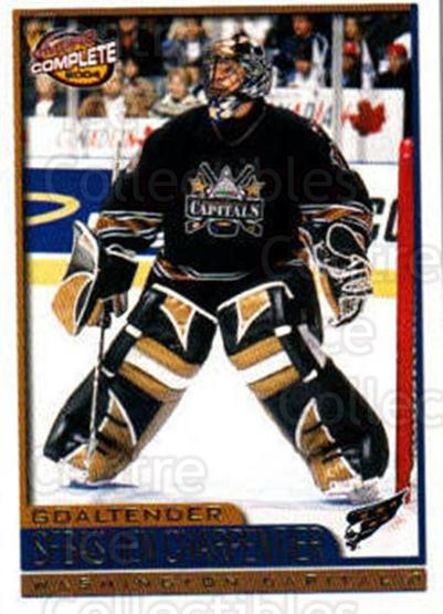 2003-04 Pacific Complete #489 Sebastien Charpentier<br/>1 In Stock - $2.00 each - <a href=https://centericecollectibles.foxycart.com/cart?name=2003-04%20Pacific%20Complete%20%23489%20Sebastien%20Charp...&quantity_max=1&price=$2.00&code=371501 class=foxycart> Buy it now! </a>