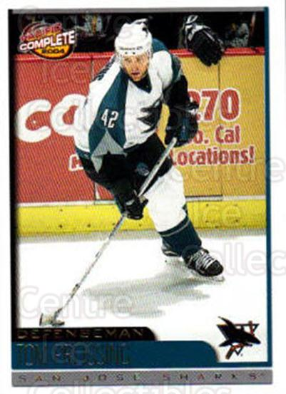 2003-04 Pacific Complete #525 Tom Preissing<br/>6 In Stock - $2.00 each - <a href=https://centericecollectibles.foxycart.com/cart?name=2003-04%20Pacific%20Complete%20%23525%20Tom%20Preissing...&quantity_max=6&price=$2.00&code=371537 class=foxycart> Buy it now! </a>