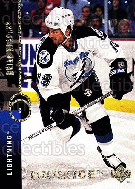 1994-95 Upper Deck Electric Ice #118 Brian Bradley<br/>3 In Stock - $2.00 each - <a href=https://centericecollectibles.foxycart.com/cart?name=1994-95%20Upper%20Deck%20Electric%20Ice%20%23118%20Brian%20Bradley...&quantity_max=3&price=$2.00&code=372306 class=foxycart> Buy it now! </a>