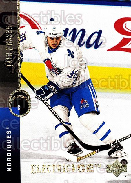 1994-95 Upper Deck Electric Ice #162 Iain Fraser<br/>5 In Stock - $2.00 each - <a href=https://centericecollectibles.foxycart.com/cart?name=1994-95%20Upper%20Deck%20Electric%20Ice%20%23162%20Iain%20Fraser...&quantity_max=5&price=$2.00&code=372355 class=foxycart> Buy it now! </a>