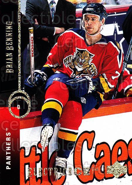 1994-95 Upper Deck Electric Ice #217 Brian Benning<br/>4 In Stock - $2.00 each - <a href=https://centericecollectibles.foxycart.com/cart?name=1994-95%20Upper%20Deck%20Electric%20Ice%20%23217%20Brian%20Benning...&quantity_max=4&price=$2.00&code=372416 class=foxycart> Buy it now! </a>