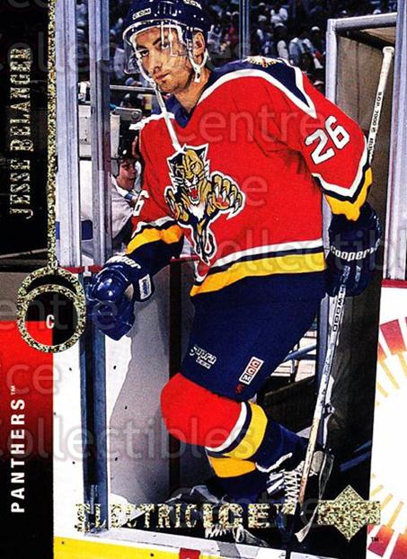 1994-95 Upper Deck Electric Ice #72 Jesse Belanger<br/>2 In Stock - $2.00 each - <a href=https://centericecollectibles.foxycart.com/cart?name=1994-95%20Upper%20Deck%20Electric%20Ice%20%2372%20Jesse%20Belanger...&quantity_max=2&price=$2.00&code=372813 class=foxycart> Buy it now! </a>