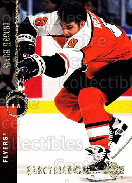 1994-95 Upper Deck Electric Ice #94 Mark Recchi<br/>1 In Stock - $2.00 each - <a href=https://centericecollectibles.foxycart.com/cart?name=1994-95%20Upper%20Deck%20Electric%20Ice%20%2394%20Mark%20Recchi...&quantity_max=1&price=$2.00&code=372837 class=foxycart> Buy it now! </a>