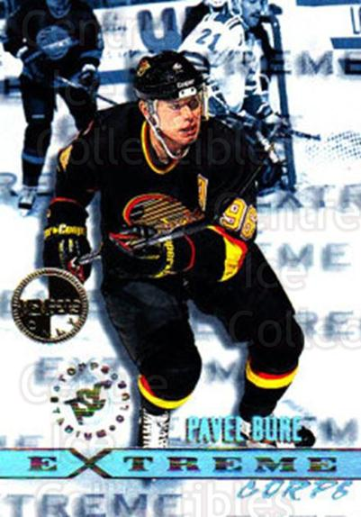 1995-96 Stadium Club Members Only #186 Pavel Bure<br/>1 In Stock - $5.00 each - <a href=https://centericecollectibles.foxycart.com/cart?name=1995-96%20Stadium%20Club%20Members%20Only%20%23186%20Pavel%20Bure...&quantity_max=1&price=$5.00&code=373001 class=foxycart> Buy it now! </a>