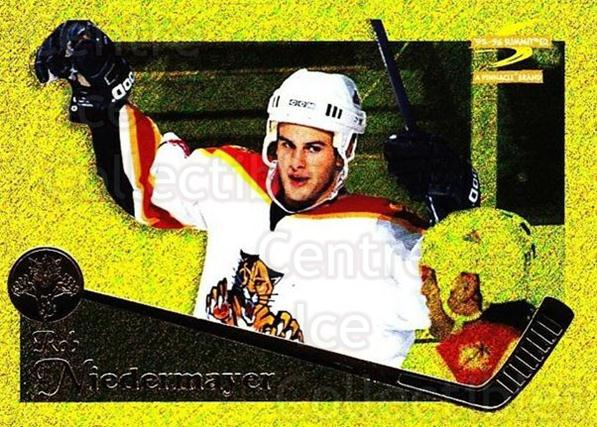 1995-96 Summit Artists Proofs #105 Rob Niedermayer<br/>2 In Stock - $5.00 each - <a href=https://centericecollectibles.foxycart.com/cart?name=1995-96%20Summit%20Artists%20Proofs%20%23105%20Rob%20Niedermayer...&quantity_max=2&price=$5.00&code=373011 class=foxycart> Buy it now! </a>