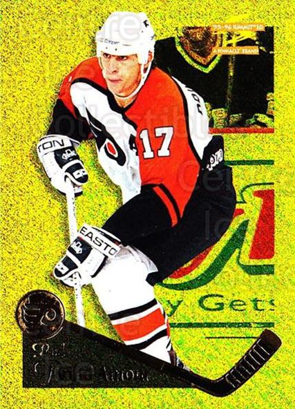 1995-96 Summit Artists Proofs #79 Rod Brind'Amour<br/>1 In Stock - $5.00 each - <a href=https://centericecollectibles.foxycart.com/cart?name=1995-96%20Summit%20Artists%20Proofs%20%2379%20Rod%20Brind'Amour...&quantity_max=1&price=$5.00&code=373179 class=foxycart> Buy it now! </a>