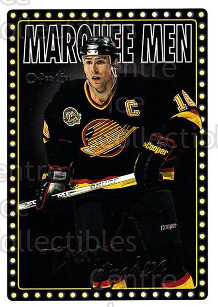 1995-96 Topps O-Pee-Chee Opc Parallel #12 Trevor Linden<br/>11 In Stock - $2.00 each - <a href=https://centericecollectibles.foxycart.com/cart?name=1995-96%20Topps%20O-Pee-Chee%20Opc%20Parallel%20%2312%20Trevor%20Linden...&quantity_max=11&price=$2.00&code=373800 class=foxycart> Buy it now! </a>