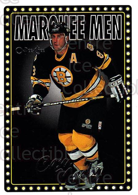 1995-96 Topps O-Pee-Chee Opc Parallel #15 Cam Neely<br/>1 In Stock - $2.00 each - <a href=https://centericecollectibles.foxycart.com/cart?name=1995-96%20Topps%20O-Pee-Chee%20Opc%20Parallel%20%2315%20Cam%20Neely...&quantity_max=1&price=$2.00&code=373833 class=foxycart> Buy it now! </a>