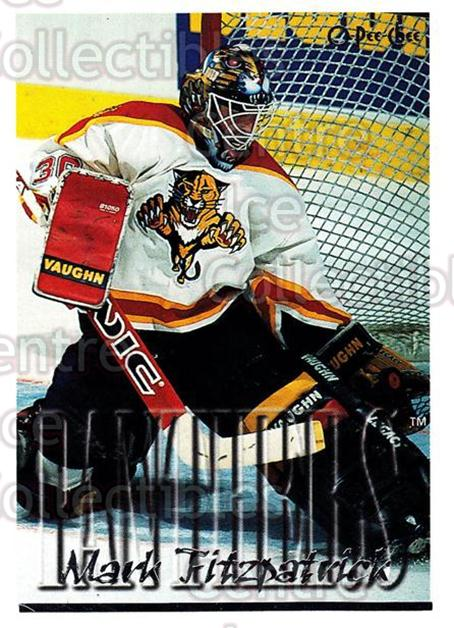 1995-96 Topps O-Pee-Chee Opc Parallel #183 Mark Fitzpatrick<br/>7 In Stock - $2.00 each - <a href=https://centericecollectibles.foxycart.com/cart?name=1995-96%20Topps%20O-Pee-Chee%20Opc%20Parallel%20%23183%20Mark%20Fitzpatric...&quantity_max=7&price=$2.00&code=373869 class=foxycart> Buy it now! </a>