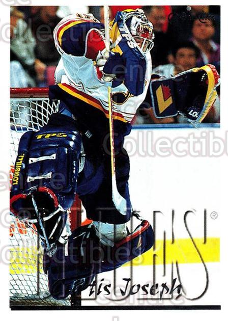 1995-96 Topps O-Pee-Chee Opc Parallel #215 Curtis Joseph<br/>4 In Stock - $2.00 each - <a href=https://centericecollectibles.foxycart.com/cart?name=1995-96%20Topps%20O-Pee-Chee%20Opc%20Parallel%20%23215%20Curtis%20Joseph...&quantity_max=4&price=$2.00&code=373904 class=foxycart> Buy it now! </a>