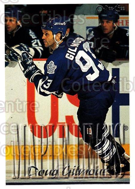1995-96 Topps O-Pee-Chee Opc Parallel #234 Doug Gilmour<br/>3 In Stock - $2.00 each - <a href=https://centericecollectibles.foxycart.com/cart?name=1995-96%20Topps%20O-Pee-Chee%20Opc%20Parallel%20%23234%20Doug%20Gilmour...&quantity_max=3&price=$2.00&code=373925 class=foxycart> Buy it now! </a>