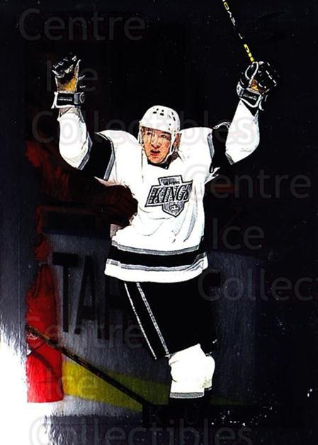 1995-96 Score Black Ice #115 Jari Kurri<br/>2 In Stock - $2.00 each - <a href=https://centericecollectibles.foxycart.com/cart?name=1995-96%20Score%20Black%20Ice%20%23115%20Jari%20Kurri...&quantity_max=2&price=$2.00&code=374177 class=foxycart> Buy it now! </a>