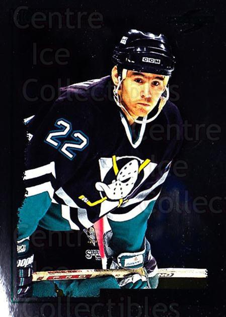 1995-96 Score Black Ice #166 Shaun Van Allen<br/>4 In Stock - $2.00 each - <a href=https://centericecollectibles.foxycart.com/cart?name=1995-96%20Score%20Black%20Ice%20%23166%20Shaun%20Van%20Allen...&quantity_max=4&price=$2.00&code=374233 class=foxycart> Buy it now! </a>