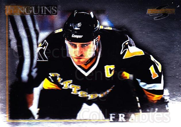 1995-96 Score Black Ice #187 Ron Francis<br/>1 In Stock - $2.00 each - <a href=https://centericecollectibles.foxycart.com/cart?name=1995-96%20Score%20Black%20Ice%20%23187%20Ron%20Francis...&quantity_max=1&price=$2.00&code=374256 class=foxycart> Buy it now! </a>