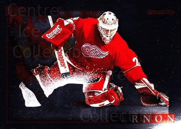 1995-96 Score Black Ice #219 Mike Vernon<br/>1 In Stock - $2.00 each - <a href=https://centericecollectibles.foxycart.com/cart?name=1995-96%20Score%20Black%20Ice%20%23219%20Mike%20Vernon...&quantity_max=1&price=$2.00&code=374292 class=foxycart> Buy it now! </a>