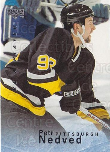 1995-96 Be A Player #156 Petr Nedved<br/>4 In Stock - $1.00 each - <a href=https://centericecollectibles.foxycart.com/cart?name=1995-96%20Be%20A%20Player%20%23156%20Petr%20Nedved...&quantity_max=4&price=$1.00&code=37430 class=foxycart> Buy it now! </a>