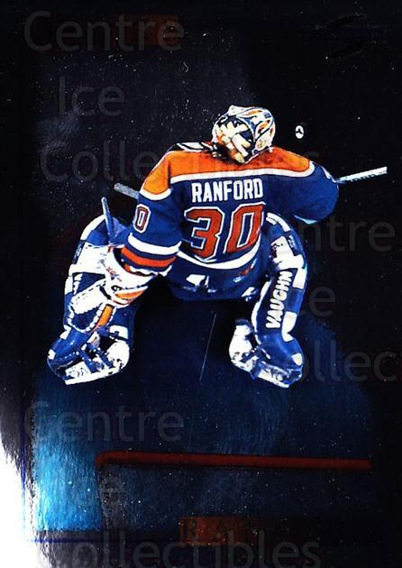 1995-96 Score Black Ice #239 Bill Ranford<br/>2 In Stock - $2.00 each - <a href=https://centericecollectibles.foxycart.com/cart?name=1995-96%20Score%20Black%20Ice%20%23239%20Bill%20Ranford...&quantity_max=2&price=$2.00&code=374313 class=foxycart> Buy it now! </a>