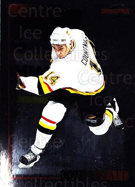 1995-96 Score Black Ice #255 Geoff Courtnall<br/>3 In Stock - $2.00 each - <a href=https://centericecollectibles.foxycart.com/cart?name=1995-96%20Score%20Black%20Ice%20%23255%20Geoff%20Courtnall...&quantity_max=3&price=$2.00&code=374331 class=foxycart> Buy it now! </a>