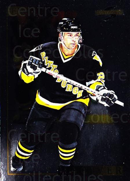 1995-96 Score Black Ice #276 Norm MacIver<br/>2 In Stock - $2.00 each - <a href=https://centericecollectibles.foxycart.com/cart?name=1995-96%20Score%20Black%20Ice%20%23276%20Norm%20MacIver...&quantity_max=2&price=$2.00&code=374354 class=foxycart> Buy it now! </a>