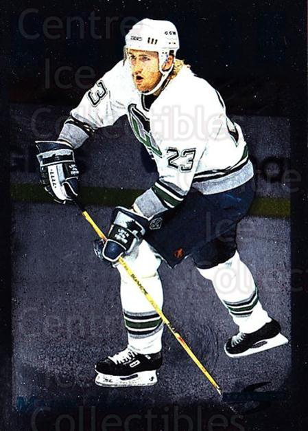 1995-96 Score Black Ice #298 Marek Malik<br/>4 In Stock - $2.00 each - <a href=https://centericecollectibles.foxycart.com/cart?name=1995-96%20Score%20Black%20Ice%20%23298%20Marek%20Malik...&quantity_max=4&price=$2.00&code=374377 class=foxycart> Buy it now! </a>