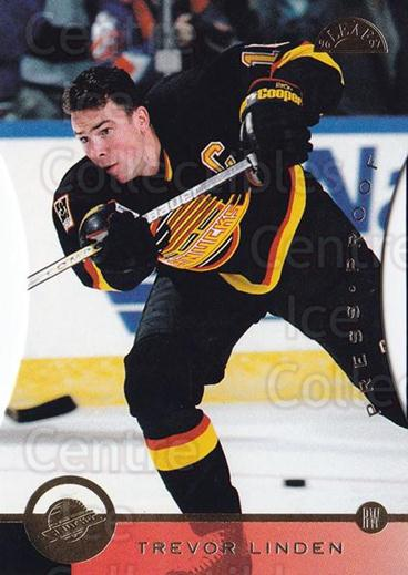 1996-97 Leaf Press Proof #187 Trevor Linden<br/>1 In Stock - $5.00 each - <a href=https://centericecollectibles.foxycart.com/cart?name=1996-97%20Leaf%20Press%20Proof%20%23187%20Trevor%20Linden...&quantity_max=1&price=$5.00&code=375695 class=foxycart> Buy it now! </a>