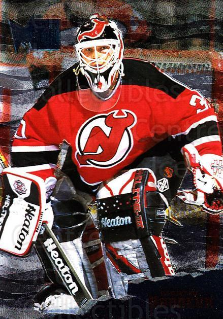 1995-96 Metal #81 Martin Brodeur<br/>1 In Stock - $2.00 each - <a href=https://centericecollectibles.foxycart.com/cart?name=1995-96%20Metal%20%2381%20Martin%20Brodeur...&price=$2.00&code=376218 class=foxycart> Buy it now! </a>
