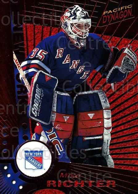 1997-98 Dynagon Copper #82 Mike Richter<br/>5 In Stock - $3.00 each - <a href=https://centericecollectibles.foxycart.com/cart?name=1997-98%20Dynagon%20Copper%20%2382%20Mike%20Richter...&quantity_max=5&price=$3.00&code=376661 class=foxycart> Buy it now! </a>