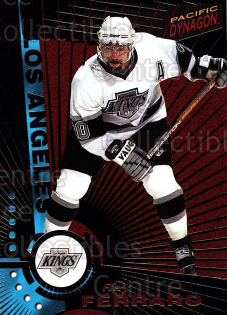 1997-98 Dynagon Dark Grey #59 Ray Ferraro<br/>6 In Stock - $3.00 each - <a href=https://centericecollectibles.foxycart.com/cart?name=1997-98%20Dynagon%20Dark%20Grey%20%2359%20Ray%20Ferraro...&quantity_max=6&price=$3.00&code=376792 class=foxycart> Buy it now! </a>