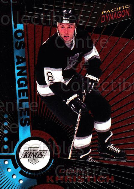 1997-98 Dynagon Dark Grey #60 Dimitri Khristich<br/>6 In Stock - $3.00 each - <a href=https://centericecollectibles.foxycart.com/cart?name=1997-98%20Dynagon%20Dark%20Grey%20%2360%20Dimitri%20Khristi...&quantity_max=6&price=$3.00&code=376794 class=foxycart> Buy it now! </a>
