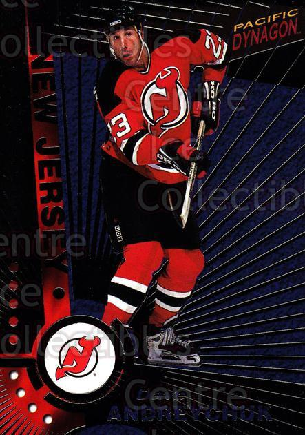 1997-98 Dynagon Dark Grey #67 Dave Andreychuk<br/>7 In Stock - $3.00 each - <a href=https://centericecollectibles.foxycart.com/cart?name=1997-98%20Dynagon%20Dark%20Grey%20%2367%20Dave%20Andreychuk...&quantity_max=7&price=$3.00&code=376801 class=foxycart> Buy it now! </a>