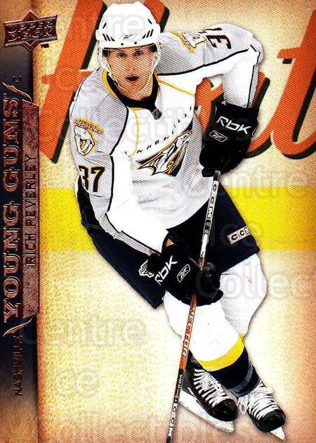 2007-08 Upper Deck #480 Rich Peverley<br/>2 In Stock - $5.00 each - <a href=https://centericecollectibles.foxycart.com/cart?name=2007-08%20Upper%20Deck%20%23480%20Rich%20Peverley...&price=$5.00&code=379934 class=foxycart> Buy it now! </a>