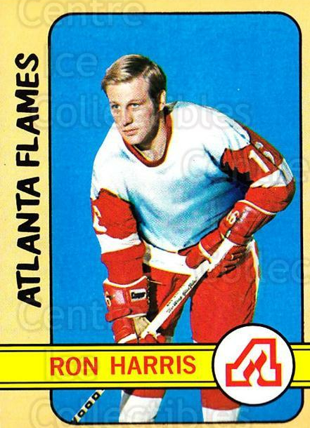 1972-73 Topps #138 Ron Harris<br/>2 In Stock - $3.00 each - <a href=https://centericecollectibles.foxycart.com/cart?name=1972-73%20Topps%20%23138%20Ron%20Harris...&quantity_max=2&price=$3.00&code=380658 class=foxycart> Buy it now! </a>