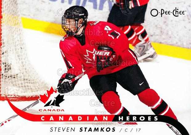 2009-10 O-Pee-Chee Canadian Heroes #CBST Steven Stamkos<br/>3 In Stock - $3.00 each - <a href=https://centericecollectibles.foxycart.com/cart?name=2009-10%20O-Pee-Chee%20Canadian%20Heroes%20%23CBST%20Steven%20Stamkos...&price=$3.00&code=380826 class=foxycart> Buy it now! </a>