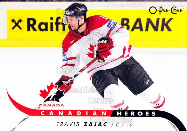 2009-10 O-Pee-Chee Canadian Heroes #CBTZ Travis Zajac<br/>6 In Stock - $2.00 each - <a href=https://centericecollectibles.foxycart.com/cart?name=2009-10%20O-Pee-Chee%20Canadian%20Heroes%20%23CBTZ%20Travis%20Zajac...&quantity_max=6&price=$2.00&code=380831 class=foxycart> Buy it now! </a>