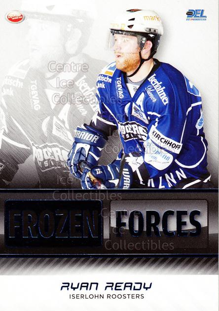 2009-10 German DEL Premium Frozen Forces #8 Ryan Ready<br/>1 In Stock - $3.00 each - <a href=https://centericecollectibles.foxycart.com/cart?name=2009-10%20German%20DEL%20Premium%20Frozen%20Forces%20%238%20Ryan%20Ready...&quantity_max=1&price=$3.00&code=381600 class=foxycart> Buy it now! </a>