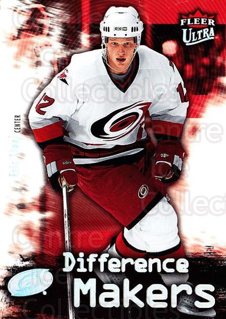 2006-07 Ultra Difference Makers #7 Eric Staal<br/>3 In Stock - $2.00 each - <a href=https://centericecollectibles.foxycart.com/cart?name=2006-07%20Ultra%20Difference%20Makers%20%237%20Eric%20Staal...&quantity_max=3&price=$2.00&code=381688 class=foxycart> Buy it now! </a>