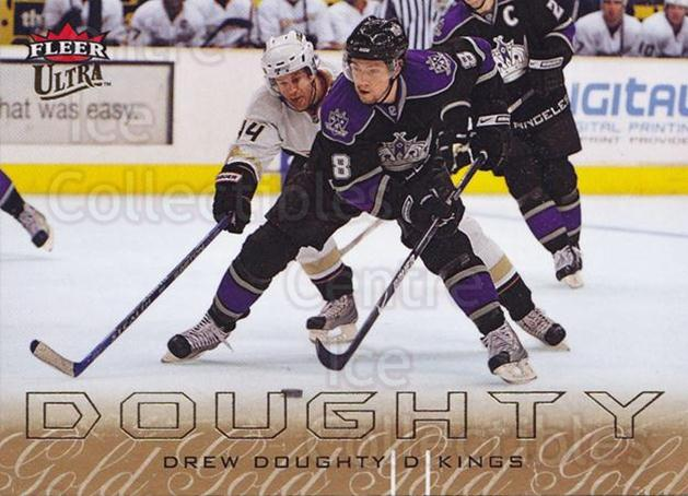 2009-10 Ultra Gold Medallion #71 Drew Doughty<br/>2 In Stock - $2.00 each - <a href=https://centericecollectibles.foxycart.com/cart?name=2009-10%20Ultra%20Gold%20Medallion%20%2371%20Drew%20Doughty...&quantity_max=2&price=$2.00&code=382213 class=foxycart> Buy it now! </a>