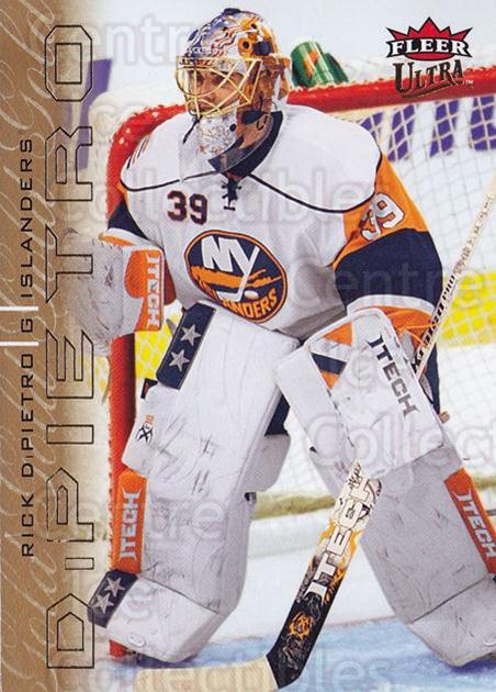 2009-10 Ultra Gold Medallion #95 Rick DiPietro<br/>2 In Stock - $2.00 each - <a href=https://centericecollectibles.foxycart.com/cart?name=2009-10%20Ultra%20Gold%20Medallion%20%2395%20Rick%20DiPietro...&quantity_max=2&price=$2.00&code=382237 class=foxycart> Buy it now! </a>