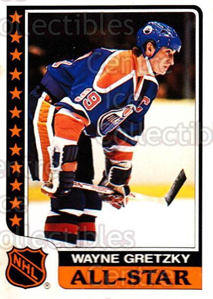 1986-87 Topps Stickers Insert #3 Wayne Gretzky<br/>1 In Stock - $5.00 each - <a href=https://centericecollectibles.foxycart.com/cart?name=1986-87%20Topps%20Stickers%20Insert%20%233%20Wayne%20Gretzky...&price=$5.00&code=384572 class=foxycart> Buy it now! </a>