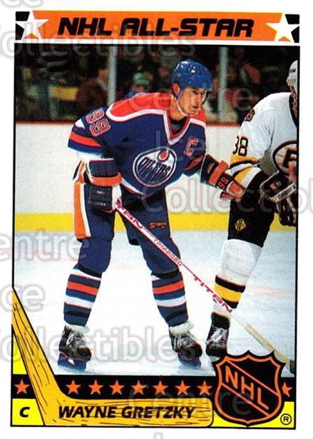 1987-88 Topps Stickers Insert #5 Wayne Gretzky<br/>2 In Stock - $5.00 each - <a href=https://centericecollectibles.foxycart.com/cart?name=1987-88%20Topps%20Stickers%20Insert%20%235%20Wayne%20Gretzky...&price=$5.00&code=384576 class=foxycart> Buy it now! </a>