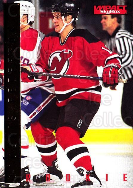 1995-96 SkyBox Impact #207 Denis Pederson<br/>2 In Stock - $1.00 each - <a href=https://centericecollectibles.foxycart.com/cart?name=1995-96%20SkyBox%20Impact%20%23207%20Denis%20Pederson...&quantity_max=2&price=$1.00&code=384589 class=foxycart> Buy it now! </a>