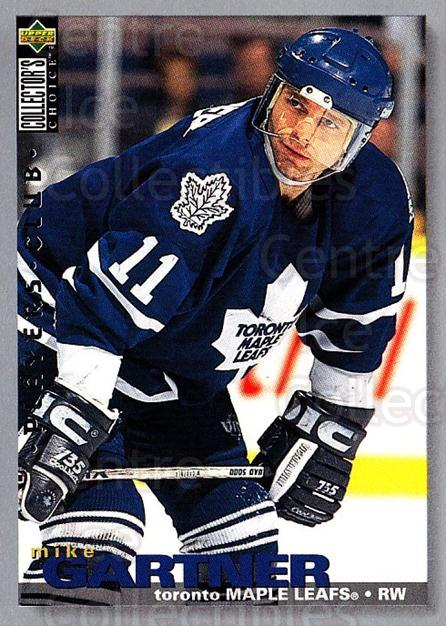 1995-96 Collectors Choice Players Club #149 Mike Gartner<br/>4 In Stock - $2.00 each - <a href=https://centericecollectibles.foxycart.com/cart?name=1995-96%20Collectors%20Choice%20Players%20Club%20%23149%20Mike%20Gartner...&quantity_max=4&price=$2.00&code=38530 class=foxycart> Buy it now! </a>